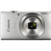 Canon IXUS 185 Digitalkamera 20 Megapixel Zoom (optisk): 8 x Silver