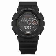 Мъжки часовник Casio GD-100-1B