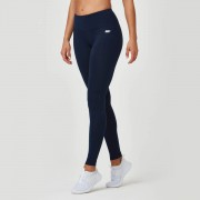Myprotein Leggings Compridos Classic Heartbeat - XS - Navy