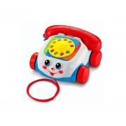 Teléfono Parlanchin Fisher Price-Multicolor
