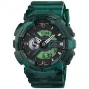 Мъжки часовник Casio G-Shock GA-110CM-3AER