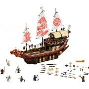 LEGO NINJAGO™ 70618 Pustinjska nagrada