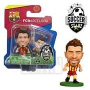 Figurina Soccerstarz Barcelona Gerard Pique Limited Edition 2014