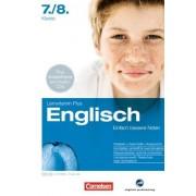 Cornelsen - Lernvitamin Plus - Englisch 7./8. Klasse - Preis vom 02.04.2020 04:56:21 h