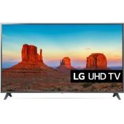 "Televizor TV 43"" Smart LED LG 43UK6200PLA, 3840x2160 (Ultra HD), WiFi, HDMI, USB, T2"