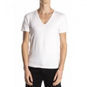 Mey business T-Shirt Dry Cotton Functional White ( 46038)