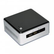 Barebone Intel NUC BOXNUC5I5RYH, i5-5250U, miniDP, miniHDMI M2+SATA