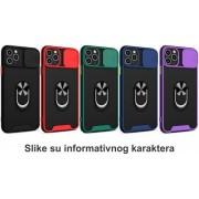 PP6-1M Gembird Mrezni kabl CAT6 1m grey