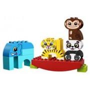 Lego Primul Meu Balansoar Cu Animale