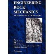 Engineering Rock Mechanics by J. A. Hudson & J.P. Harrison