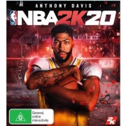 NBA 2K20 STANDARD EDITION - STEAM - WORLDWIDE - MULTILANGUAGE - PC