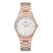 CLUSE Horloges Vigoureux 33 H Link Rose Gold Colored Roségoudkleurig