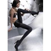 Fiore - 100 denier classic opaque tights Olga