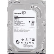 Seagate Barracuda SV-35 2 TB Desktop Internal Hard Disk Drive (ST2000VX000)