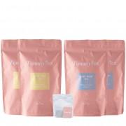 TummyTox A dupla de chás Tummy Tox Daily Kick Sleep Tight para um boost de energia durante o dia e um detox noturno. 40 saquinhos de chá