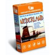 Vakantielandenspel Nederland   Scala Leuker Leren