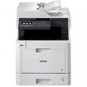 Brother Professional DCP-L8410CDW A4 Colour Laser 3-in-1 Printer with Wireless Printing