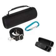 Storage Bag Travel Carrying Case for JBL Pulse 4 /JBL Pulse 3/JBL Charge 4 Bluetooth Speaker