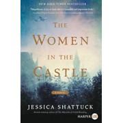 The Women in the Castle, Paperback/Jessica Shattuck