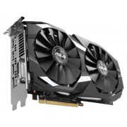 SALE OUT. DUAL-RX580-O8G Asus REFURBISHED WITHOUT ORIGINAL PACKAGING ja ACCESSORIES