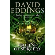 Queen Of Sorcery. Book Two Of The Belgariad, Paperback/David Eddings