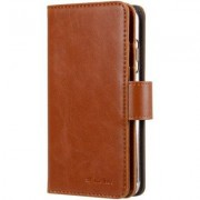 Melkco Wallet Case Extra Plånboksfodral för iPhone 6/6S - Brun