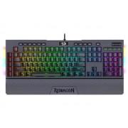Клавиатура Redragon Brahma Pro RGB 77513