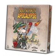 Asmodee Munchkin Apocalypse
