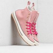 Converse Chuck Taylor All Stars Hiker Boot High Rust Pink/ Pink Pop