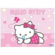 Ravensburger dječje puzzle Hello Kitty 80 dijelova