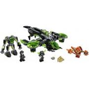 Lego 72003 Berserkerbommenwerper