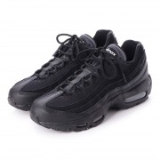 ナイキ NIKE AIR MAX 95 ESSENTIAL (BLACK) メンズ
