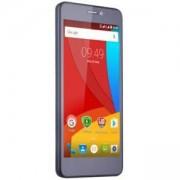Смартфон PRESTIGIO Muze K5 LTE, PSP5509DUOBLUE, Dual sim, 5.0 HD (720x1280) IPS, 1.0GHz Quad Core, Android 5.1 Lollipop, 1GB+8GB, PSP5509DUOBLUE