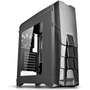 Thermaltake Versa N25 Mid Tower - Black