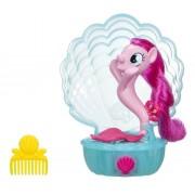 My Little Pony Movie, Figurina ponei de mare cu sunete - Pinkie Pie