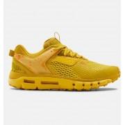 Under Armour Unisex UA HOVR™ Summit Urban TXT Shoes Yellow 10.5/12