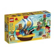 Lego Jakes Pirate Ship Bucky
