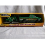 Tonka Off Road Adventure Ranger Search And Rescue Set