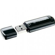16GB USB Flash Drive, Transcend JetFlash 700, USB 3.0, черна
