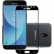Folie Protectie Sticla Securizata Samsung Galaxy J7 2017 SM-J730F Negru