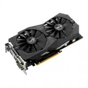 Asus Tarjeta Grafica Asus Strix-Gtx1050ti-4g-Gaming 4gb Gddr5 Pcie3.0 Hdmi Geforce Gt