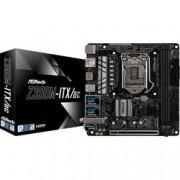 ASRock Základní deska ASRock Z390M-ITX/AC Socket Intel® 1151v2 Tvarový faktor ATX Čipová sada základní desky Intel® Z390