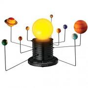 Geo Safari Motorized Solar System