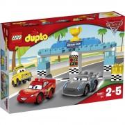 LEGO® DUPLO® 10857 utrka Klip kup