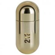 Carolina Herrera 212 VIP Eau de Parfum para mulheres 50 ml
