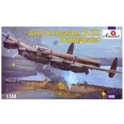 Avro Lancaster B.III Dambuster (A.V. Roe and Company) 1/144 Amodel 1433