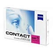 Contact Day 1 (30 šošoviek)