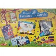 DESIGNER 3D FRAMES N CARDS