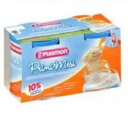 Plasmon (Heinz Italia Spa) Plasmon Biscotto Granulato Senza Glutine 374 G X 2 Pezzi