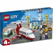 Lego City - aeroport central 60261